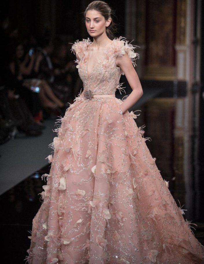 fashion week haute couture ziad nakad
