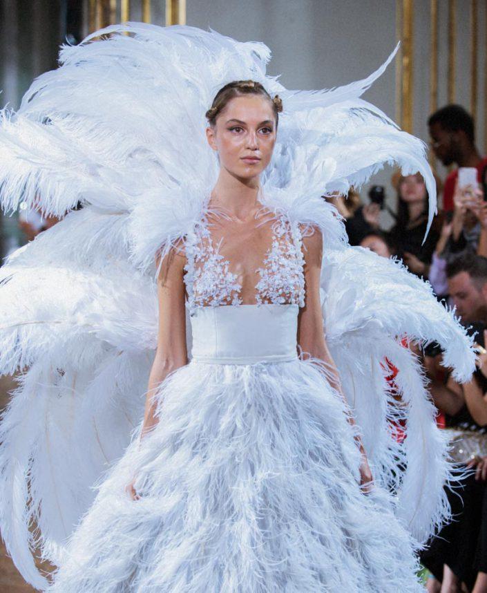 catwalk celia kritharioti haute couture