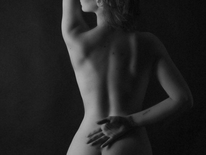 photo nu femme