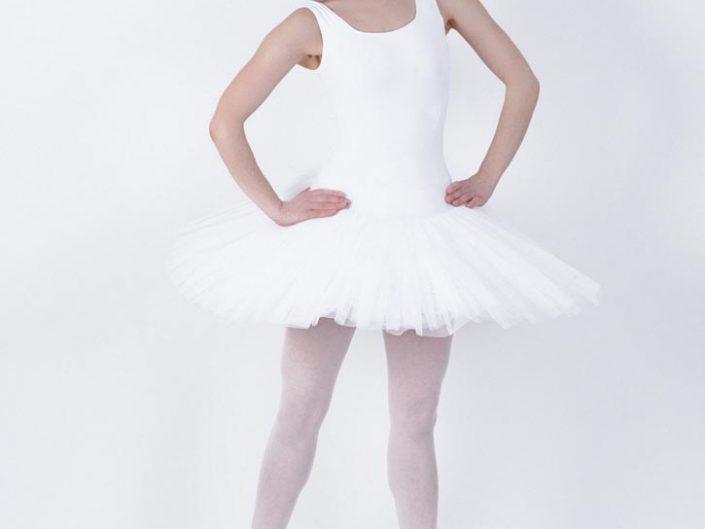 cygne blanc classique