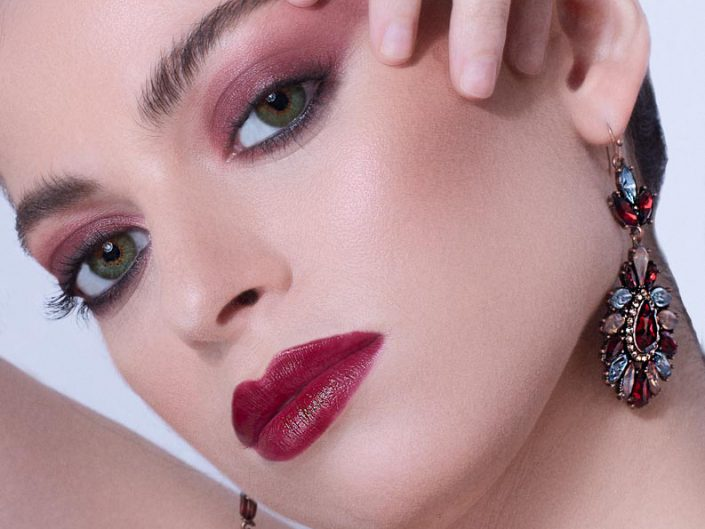 photo beauty shoot bijoux