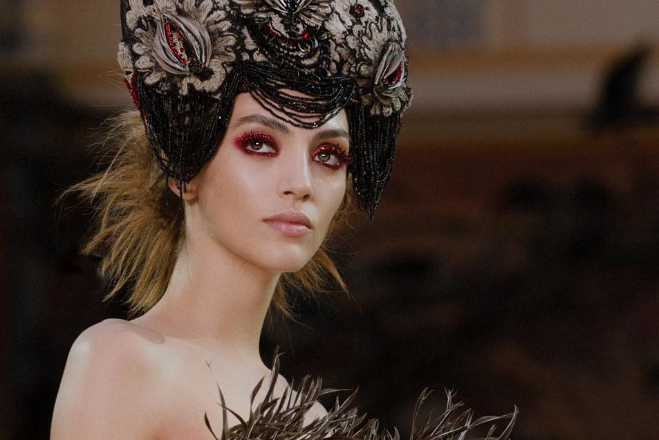 Guo Pei Automne/hiver SS20